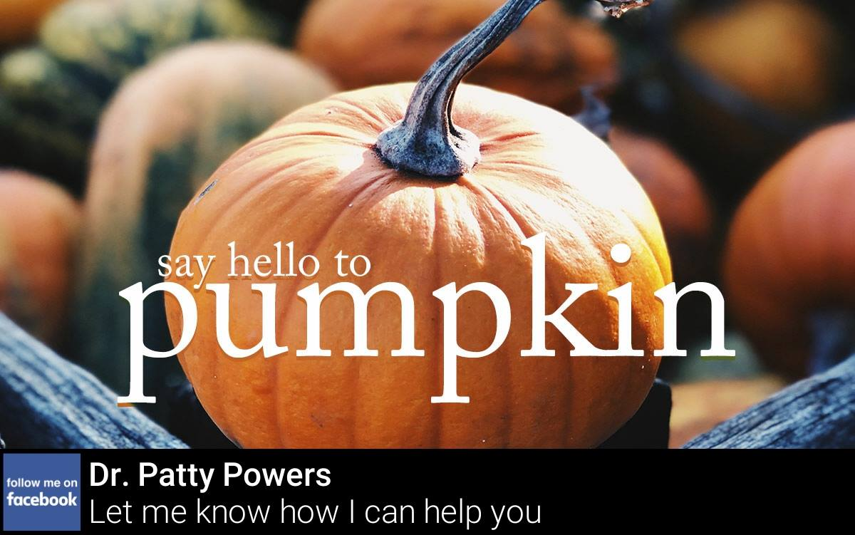 Pumpkin – A Superfood