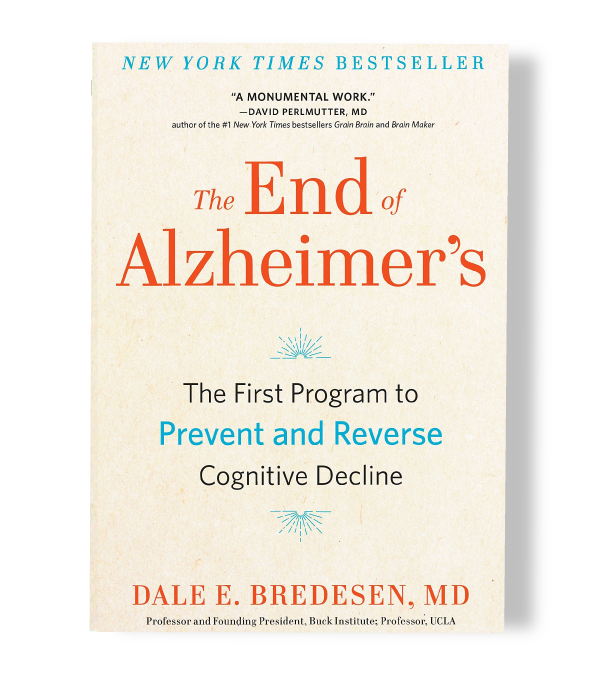 Hope for Alzheimer's?